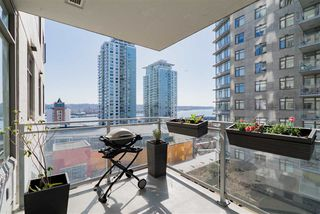 """Photo 11: 1510 892 CARNARVON Street in New Westminster: Downtown NW Condo for sale in """"Azurell"""" : MLS®# R2446533"""