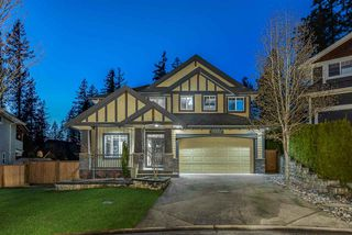 Photo 1: 10682 244 STREET in Maple Ridge: Albion House for sale : MLS®# R2447160