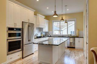 Photo 10: 10915 127 Street in Edmonton: Zone 07 House for sale : MLS®# E4196350