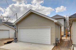 Photo 29: 10915 127 Street in Edmonton: Zone 07 House for sale : MLS®# E4196350