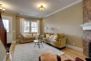 Photo 7: 10915 127 Street in Edmonton: Zone 07 House for sale : MLS®# E4196350