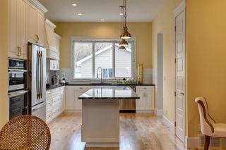 Photo 11: 10915 127 Street in Edmonton: Zone 07 House for sale : MLS®# E4196350