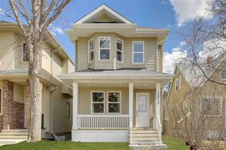 Photo 1: 10915 127 Street in Edmonton: Zone 07 House for sale : MLS®# E4196350