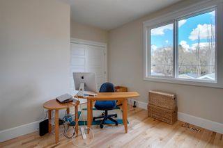Photo 27: 10915 127 Street in Edmonton: Zone 07 House for sale : MLS®# E4196350