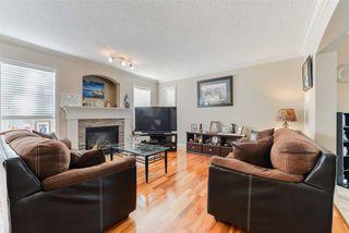 Photo 2: 1535 ROBERTSON Way in Edmonton: Zone 55 House for sale : MLS®# E4198869