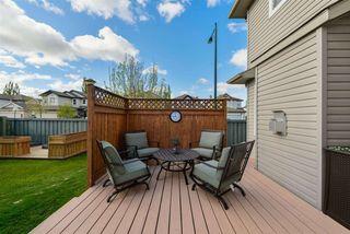 Photo 34: 1535 ROBERTSON Way in Edmonton: Zone 55 House for sale : MLS®# E4198869