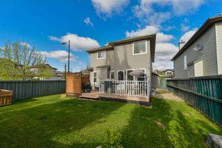 Photo 36: 1535 ROBERTSON Way in Edmonton: Zone 55 House for sale : MLS®# E4198869