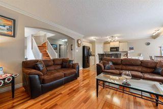 Photo 4: 1535 ROBERTSON Way in Edmonton: Zone 55 House for sale : MLS®# E4198869