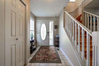 Photo 10: 1535 ROBERTSON Way in Edmonton: Zone 55 House for sale : MLS®# E4198869