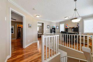Photo 18: 1535 ROBERTSON Way in Edmonton: Zone 55 House for sale : MLS®# E4198869