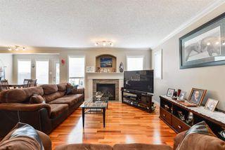 Photo 3: 1535 ROBERTSON Way in Edmonton: Zone 55 House for sale : MLS®# E4198869