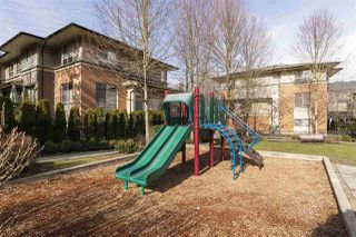 """Photo 14: 113 100 KLAHANIE Drive in Port Moody: Port Moody Centre Townhouse for sale in """"Indigo"""" : MLS®# R2459729"""