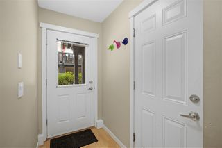 """Photo 12: 113 100 KLAHANIE Drive in Port Moody: Port Moody Centre Townhouse for sale in """"Indigo"""" : MLS®# R2459729"""
