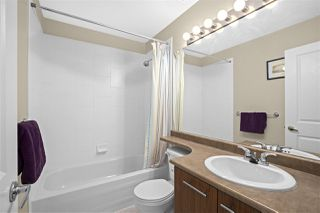 """Photo 11: 113 100 KLAHANIE Drive in Port Moody: Port Moody Centre Townhouse for sale in """"Indigo"""" : MLS®# R2459729"""