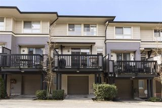"""Photo 13: 113 100 KLAHANIE Drive in Port Moody: Port Moody Centre Townhouse for sale in """"Indigo"""" : MLS®# R2459729"""