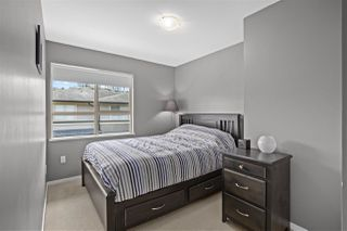 """Photo 9: 113 100 KLAHANIE Drive in Port Moody: Port Moody Centre Townhouse for sale in """"Indigo"""" : MLS®# R2459729"""