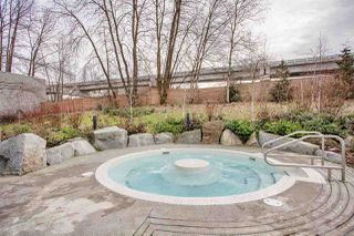 """Photo 19: 113 100 KLAHANIE Drive in Port Moody: Port Moody Centre Townhouse for sale in """"Indigo"""" : MLS®# R2459729"""