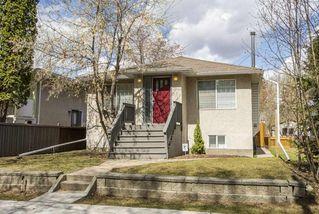 Main Photo: 10514 68 Avenue in Edmonton: Zone 15 House for sale : MLS®# E4206066