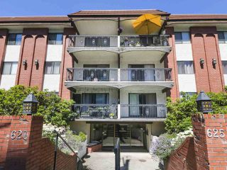"""Photo 3: 302 625 HAMILTON Street in New Westminster: Uptown NW Condo for sale in """"CASA DEL SOL"""" : MLS®# R2478937"""