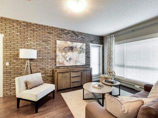 Photo 10: 103 12804 140 Avenue in Edmonton: Zone 27 Condo for sale : MLS®# E4207754