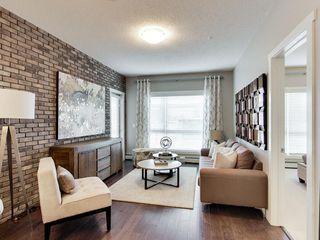 Photo 4: 103 12804 140 Avenue in Edmonton: Zone 27 Condo for sale : MLS®# E4207754