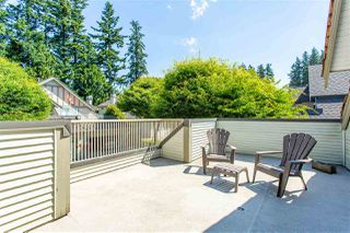 "Photo 21: 28 5811 122 Street in Surrey: Panorama Ridge Townhouse for sale in ""Lakebridge/Boundary Park"" : MLS®# R2480755"