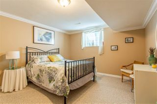 "Photo 22: 28 5811 122 Street in Surrey: Panorama Ridge Townhouse for sale in ""Lakebridge/Boundary Park"" : MLS®# R2480755"