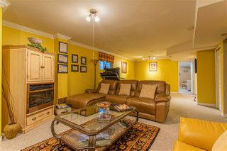 "Photo 23: 28 5811 122 Street in Surrey: Panorama Ridge Townhouse for sale in ""Lakebridge/Boundary Park"" : MLS®# R2480755"