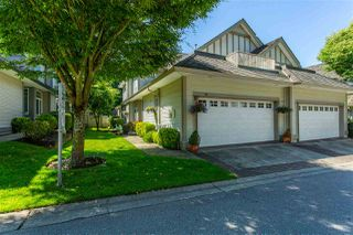 "Photo 32: 28 5811 122 Street in Surrey: Panorama Ridge Townhouse for sale in ""Lakebridge/Boundary Park"" : MLS®# R2480755"