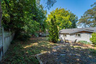 Photo 28: 613 Kent Rd in : SW Tillicum Single Family Detached for sale (Saanich West)  : MLS®# 850615