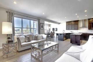 Photo 2: 287 AUBURN GLEN Drive SE in Calgary: Auburn Bay Detached for sale : MLS®# A1032601
