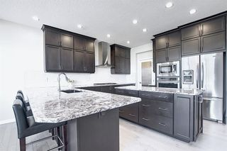 Photo 5: 287 AUBURN GLEN Drive SE in Calgary: Auburn Bay Detached for sale : MLS®# A1032601