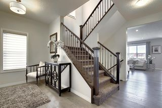 Photo 13: 287 AUBURN GLEN Drive SE in Calgary: Auburn Bay Detached for sale : MLS®# A1032601