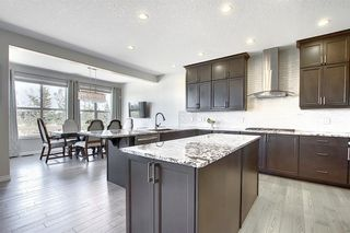 Photo 9: 287 AUBURN GLEN Drive SE in Calgary: Auburn Bay Detached for sale : MLS®# A1032601