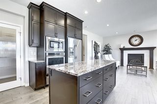 Photo 6: 287 AUBURN GLEN Drive SE in Calgary: Auburn Bay Detached for sale : MLS®# A1032601