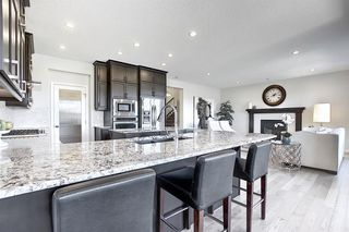 Photo 8: 287 AUBURN GLEN Drive SE in Calgary: Auburn Bay Detached for sale : MLS®# A1032601