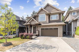 "Photo 1: 11071 BUCKERFIELD Drive in Maple Ridge: Cottonwood MR House for sale in ""Wynnridge"" : MLS®# R2498589"