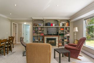 Photo 16: 13050 20 AVENUE in South Surrey White Rock: Crescent Bch Ocean Pk. Home for sale ()  : MLS®# R2382362