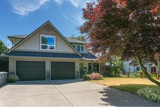 Photo 1: 13050 20 AVENUE in South Surrey White Rock: Crescent Bch Ocean Pk. Home for sale ()  : MLS®# R2382362