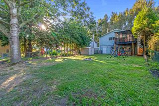 Photo 21: 8572 ASHWELL ROAD in Chilliwack: Chilliwack W Young-Well House for sale : MLS®# R2489153