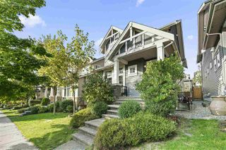 """Photo 2: 3379 PRINCETON Avenue in Coquitlam: Burke Mountain House for sale in """"Amberleigh"""" : MLS®# R2505558"""