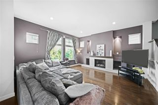 """Photo 3: 3379 PRINCETON Avenue in Coquitlam: Burke Mountain House for sale in """"Amberleigh"""" : MLS®# R2505558"""