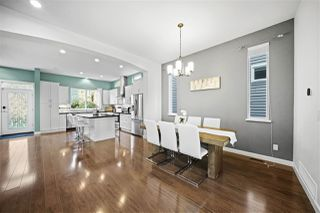 """Photo 6: 3379 PRINCETON Avenue in Coquitlam: Burke Mountain House for sale in """"Amberleigh"""" : MLS®# R2505558"""
