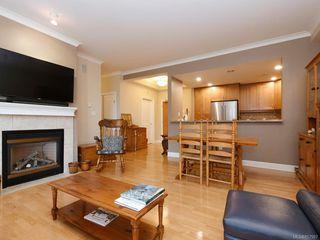 Photo 5: 727 21 Dallas Rd in : Vi James Bay Condo for sale (Victoria)  : MLS®# 857987