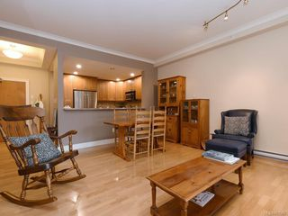 Photo 6: 727 21 Dallas Rd in : Vi James Bay Condo for sale (Victoria)  : MLS®# 857987