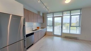 "Photo 2: 506 691 NORTH Road in Coquitlam: Coquitlam West Condo for sale in ""Burquitlam Capital"" : MLS®# R2508974"