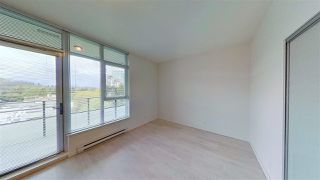 "Photo 3: 506 691 NORTH Road in Coquitlam: Coquitlam West Condo for sale in ""Burquitlam Capital"" : MLS®# R2508974"
