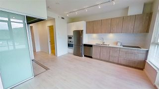 "Photo 1: 506 691 NORTH Road in Coquitlam: Coquitlam West Condo for sale in ""Burquitlam Capital"" : MLS®# R2508974"
