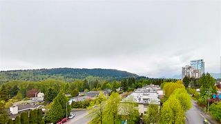 "Photo 11: 506 691 NORTH Road in Coquitlam: Coquitlam West Condo for sale in ""Burquitlam Capital"" : MLS®# R2508974"