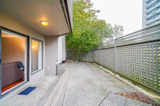 Photo 28: 116 1955 WOODWAY PLACE PLACE in Burnaby: Brentwood Park Condo for sale (Burnaby North)  : MLS®# R2498821